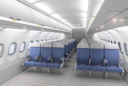 A320 Enhanced cabin 02 W445