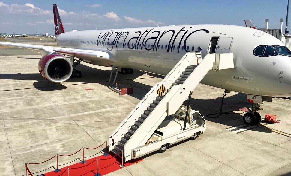PICTURES: Virgin Atlantic takes delivery of first A350-1000 on boeing 777 seat map, virgin a340 seat map, a 320 seat map, airbus a319 seat map, airbus a380-800 seat map, airbus a330-200 seat map, delta airbus 333 seat map, virgin boeing 747-400 seat map, delta md-90 seat map, a320 jet seat map,
